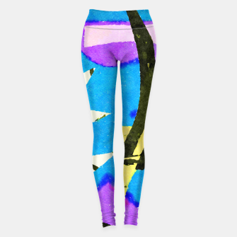 Thumbnail image of Dry Country Leggings, Live Heroes