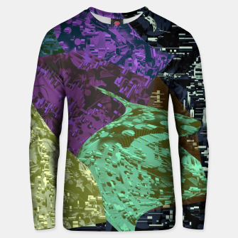 Thumbnail image of Mobility Unisex sweater, Live Heroes