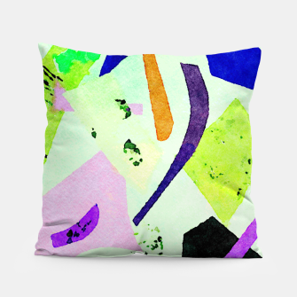 Thumbnail image of Misunderstood Pillow, Live Heroes