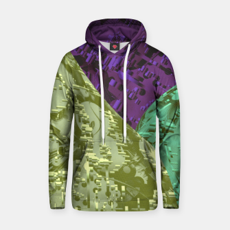 Thumbnail image of Mobility Hoodie, Live Heroes