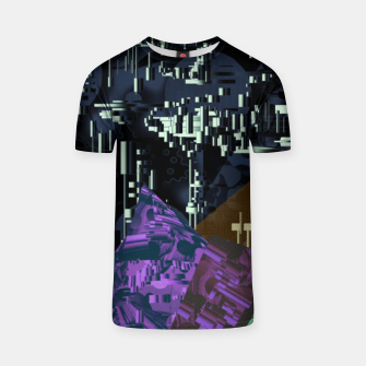 Thumbnail image of Mobility T-shirt, Live Heroes