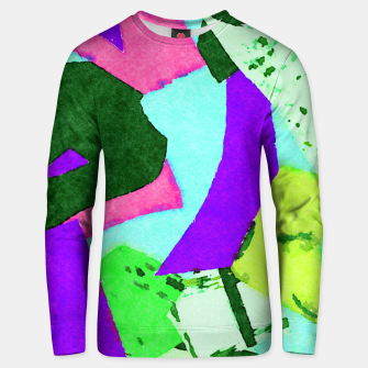 Thumbnail image of Living in Sin Unisex sweater, Live Heroes