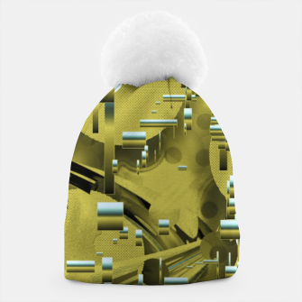 Thumbnail image of Army of Peace  Beanie, Live Heroes