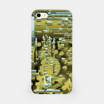 Thumbnail image of Army of Peace  iPhone Case, Live Heroes