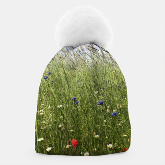 Thumbnail image of summer meadow Czapka, Live Heroes