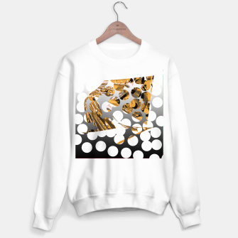 Thumbnail image of Neocleo Sweater regular, Live Heroes