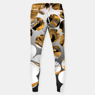 Thumbnail image of Neocleo Sweatpants, Live Heroes