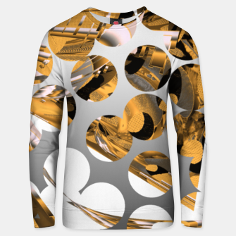 Thumbnail image of Neocleo Unisex sweater, Live Heroes