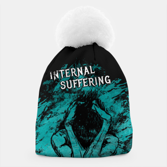 Thumbnail image of Internal Suffernig Czapka, Live Heroes