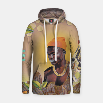 Thumbnail image of Breathe Hoodie, Live Heroes