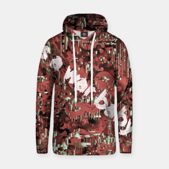 Thumbnail image of Its a war baby  Hoodie, Live Heroes