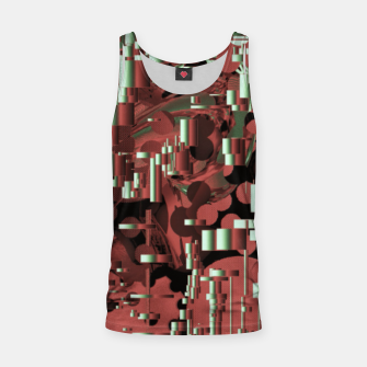Thumbnail image of Its a war baby  Tank Top, Live Heroes