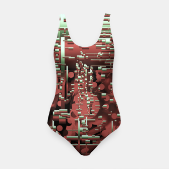 Thumbnail image of Its a war baby  Swimsuit, Live Heroes
