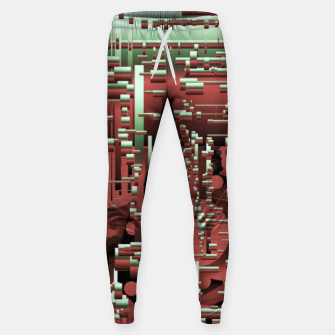 Thumbnail image of Its a war baby  Sweatpants, Live Heroes