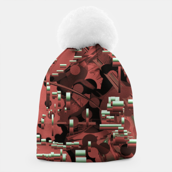 Thumbnail image of Its a war baby  Beanie, Live Heroes