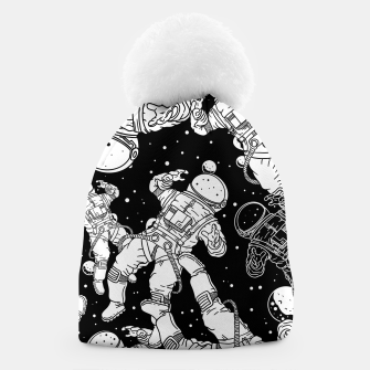 Thumbnail image of SPACE EXPLORATION - Beanie, Live Heroes