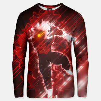 Thumbnail image of Superior Force Sudadera unisex, Live Heroes
