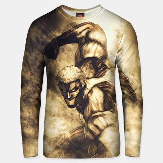 Thumbnail image of SNK Armored Sudadera unisex, Live Heroes