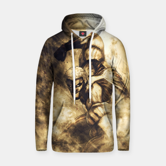 Thumbnail image of SNK Armored Sudadera con capucha, Live Heroes