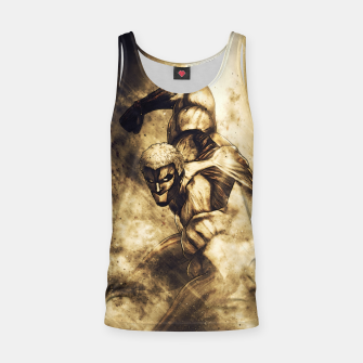 Thumbnail image of SNK Armored Camiseta de tirantes, Live Heroes