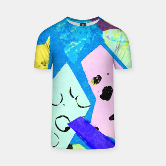 Thumbnail image of Crazy T-shirt, Live Heroes