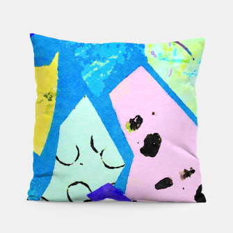Thumbnail image of Crazy Pillow, Live Heroes
