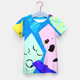 Thumbnail image of Crazy Kid's t-shirt, Live Heroes