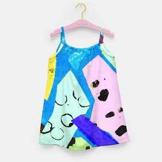 Thumbnail image of Crazy Girl's dress, Live Heroes