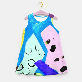 Thumbnail image of Crazy Girl's summer dress, Live Heroes