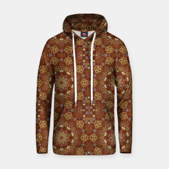 Miniature de image de Checkered Star Geometry  Hoodie, Live Heroes