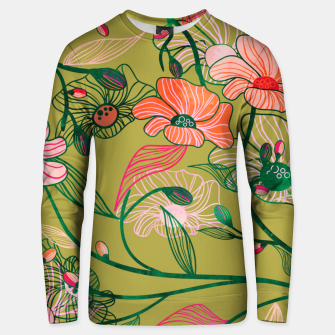 Thumbnail image of Twinning Unisex sweater, Live Heroes