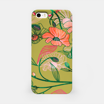 Thumbnail image of Twinning iPhone Case, Live Heroes