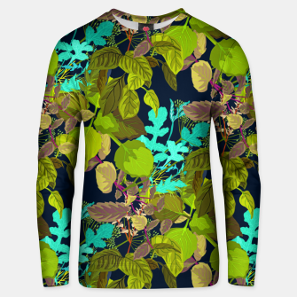 Thumbnail image of Herbs Unisex sweater, Live Heroes