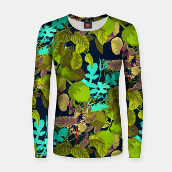 Thumbnail image of Herbs Women sweater, Live Heroes