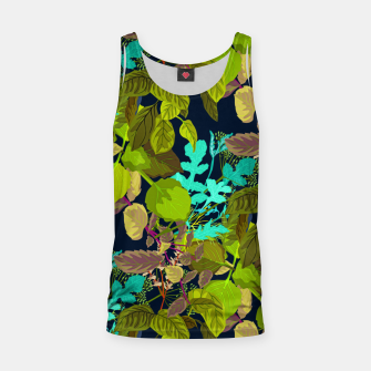 Thumbnail image of Herbs Tank Top, Live Heroes