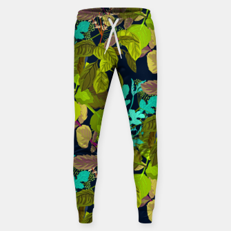 Thumbnail image of Herbs Sweatpants, Live Heroes