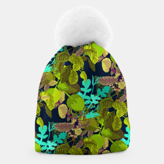Thumbnail image of Herbs Beanie, Live Heroes