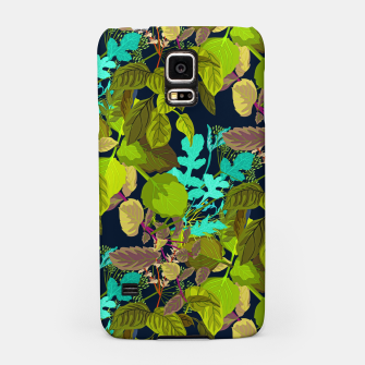 Thumbnail image of Herbs Samsung Case, Live Heroes