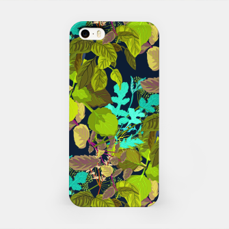 Thumbnail image of Herbs iPhone Case, Live Heroes