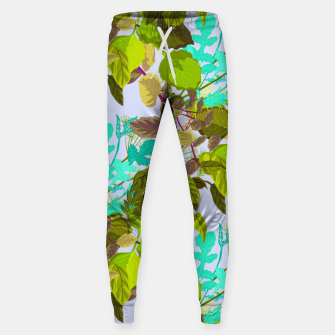 Thumbnail image of Herbs II Sweatpants, Live Heroes