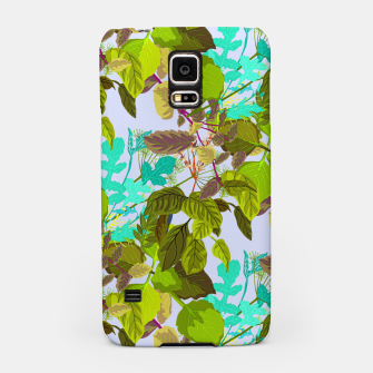 Thumbnail image of Herbs II Samsung Case, Live Heroes