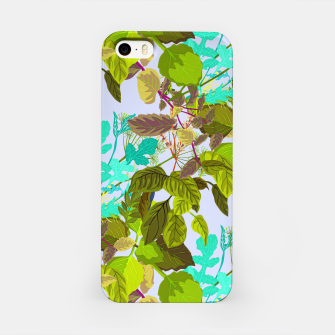 Thumbnail image of Herbs II iPhone Case, Live Heroes
