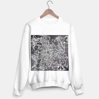Thumbnail image of organic flow  Sweater regular, Live Heroes