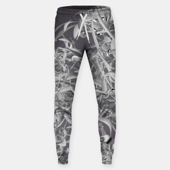 Thumbnail image of organic flow  Sweatpants, Live Heroes