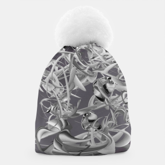 Thumbnail image of organic flow  Beanie, Live Heroes