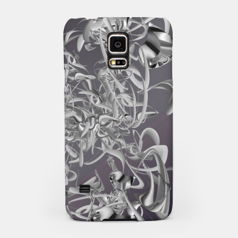 Thumbnail image of organic flow  Samsung Case, Live Heroes