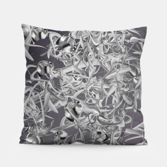 Thumbnail image of organic flow  Pillow, Live Heroes