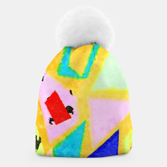 Thumbnail image of Queens Beanie, Live Heroes