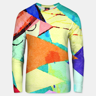 Thumbnail image of The Cellar Unisex sweater, Live Heroes
