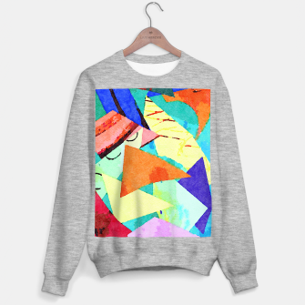 Thumbnail image of The Cellar Sweater regular, Live Heroes
